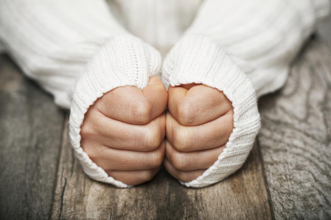 Das Gelbnagel-Syndrom ist ein komplexer Zustand, der eine Gelbfärbung der Nägel verursacht.