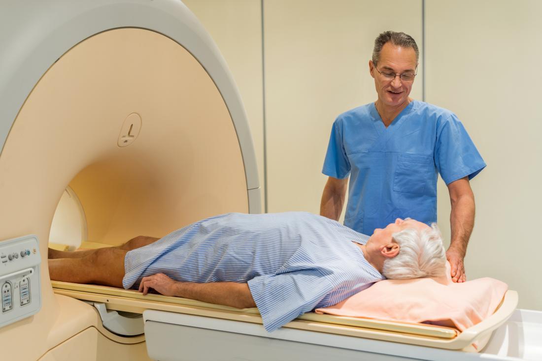 早期診断前立腺癌