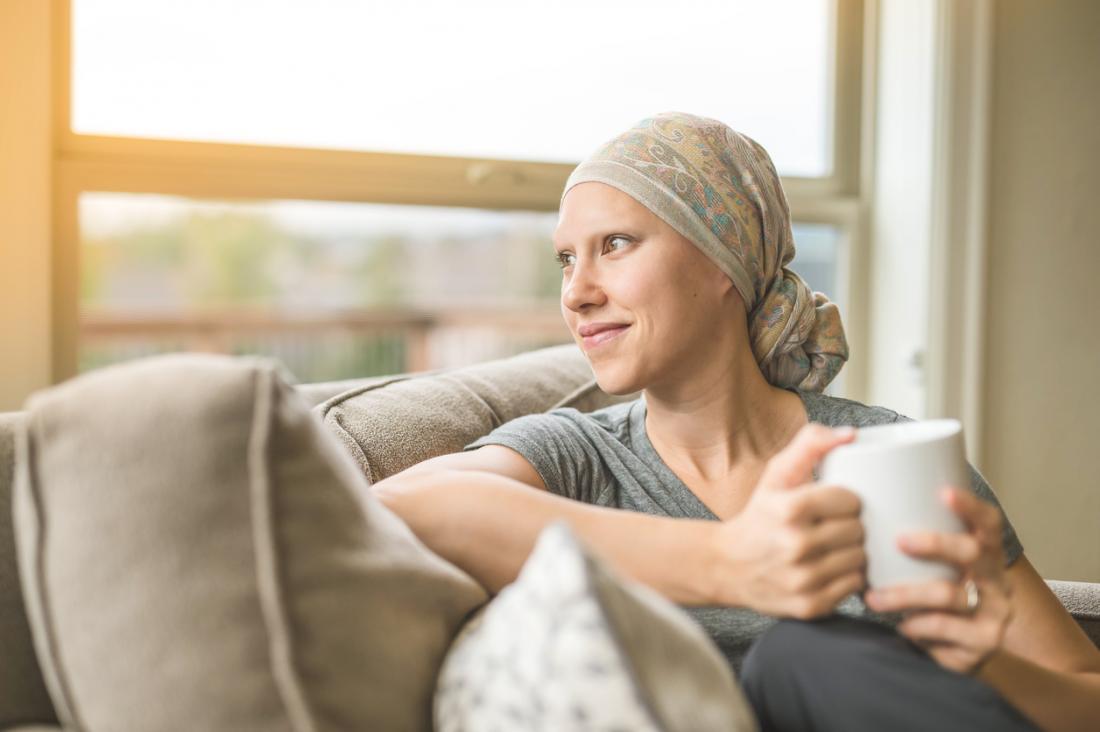Alopécie de chimiothérapie