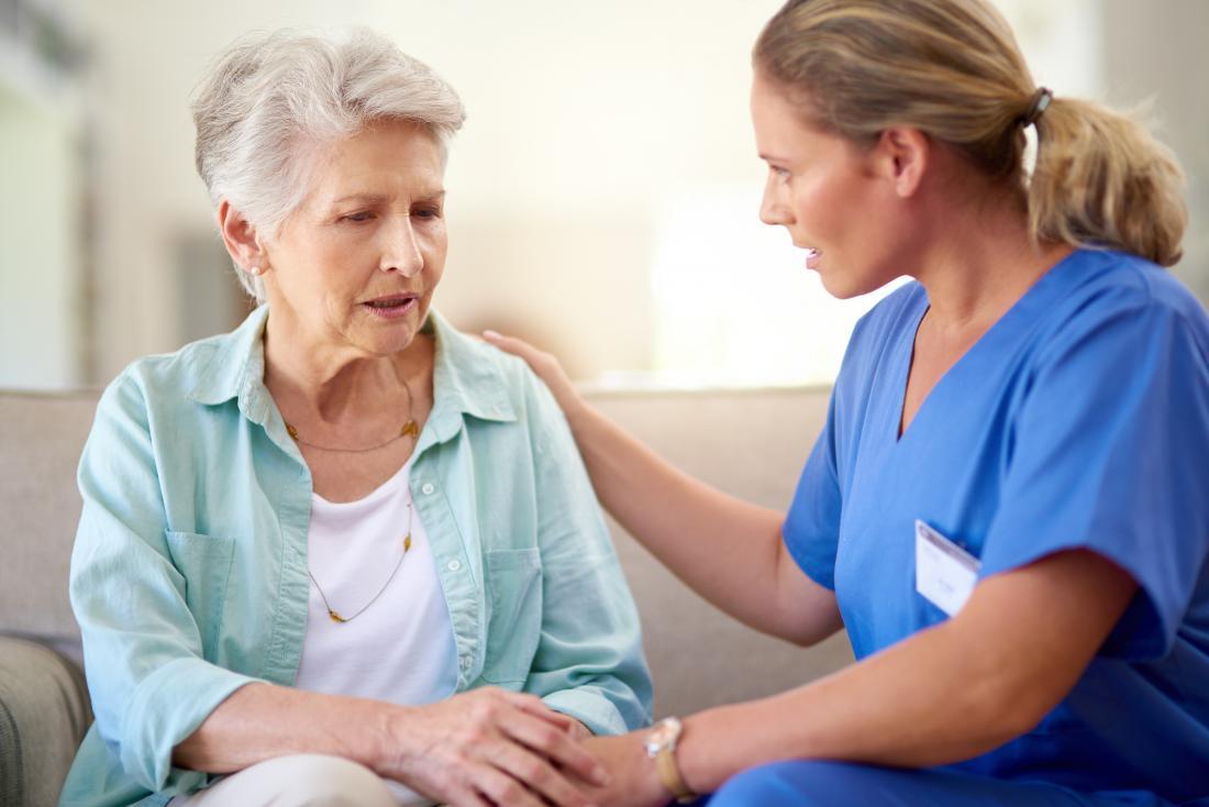 Ajuda de Alzheimer