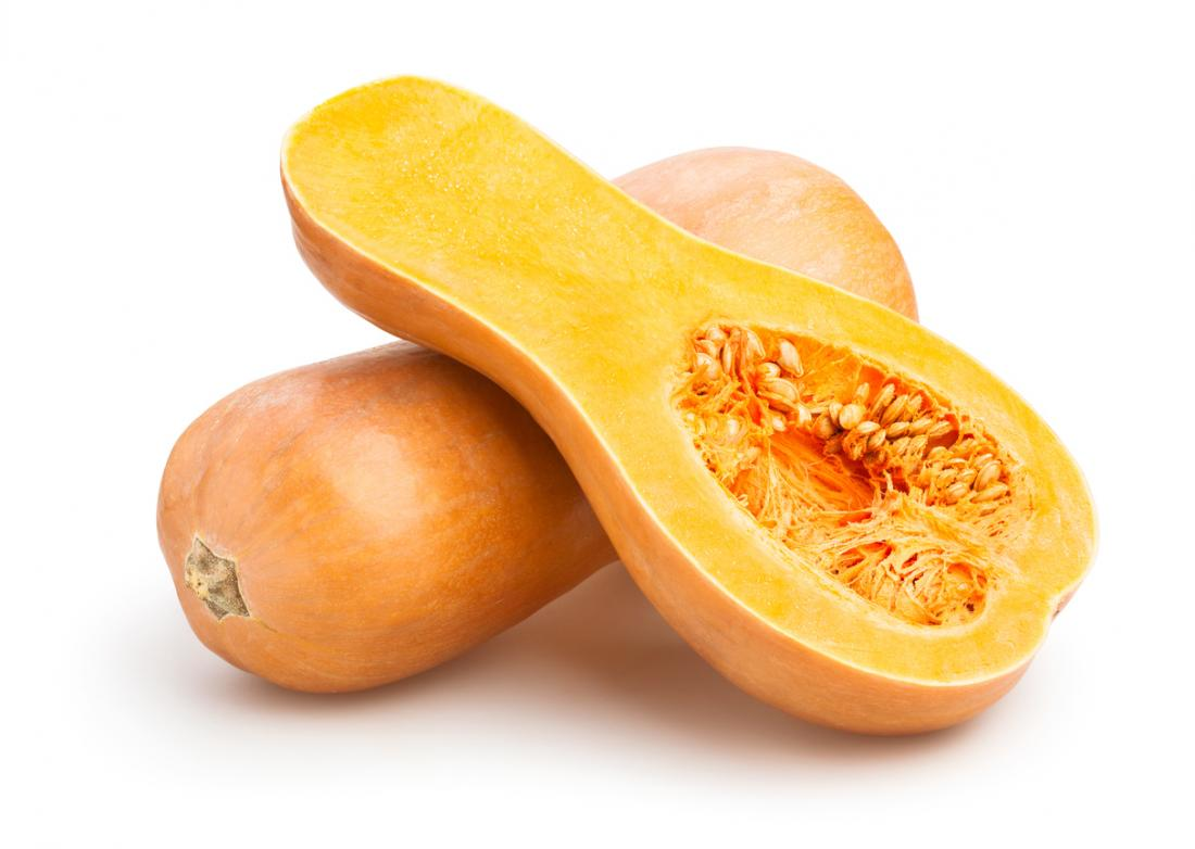 [Courge butternut]