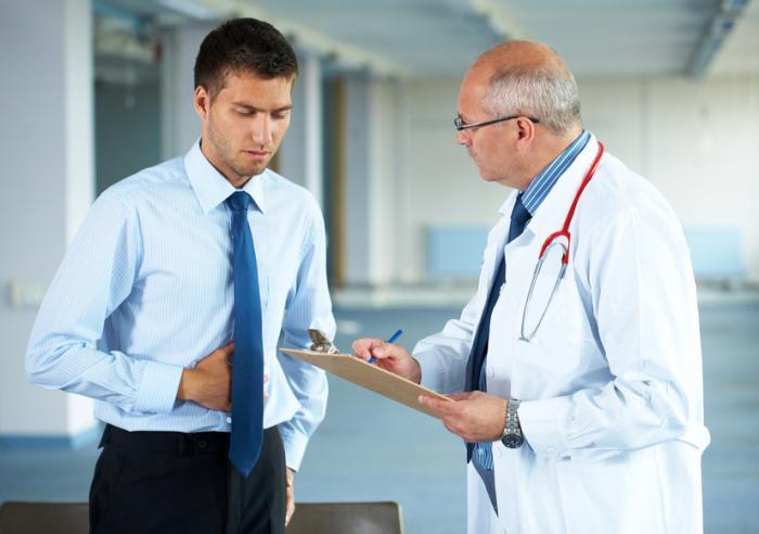 colecistite causa dor abdominal