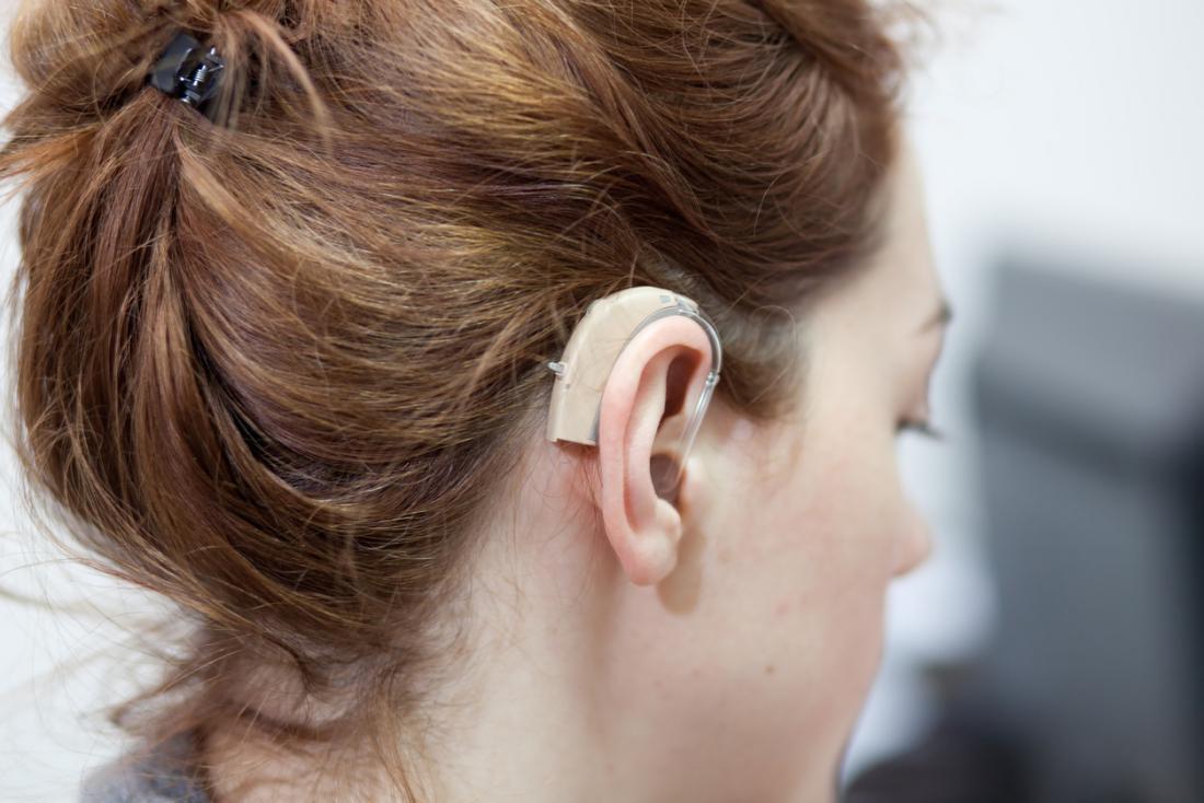 3c8fc4fbcc6 Какво трябва да знаете за глухота и загуба на слух? - BgMedBook