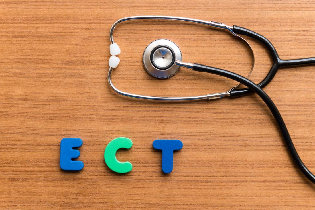 EKT kann eine wirksame Behandlung sein, wenn Drogen und Beratung nicht funktioniert haben.