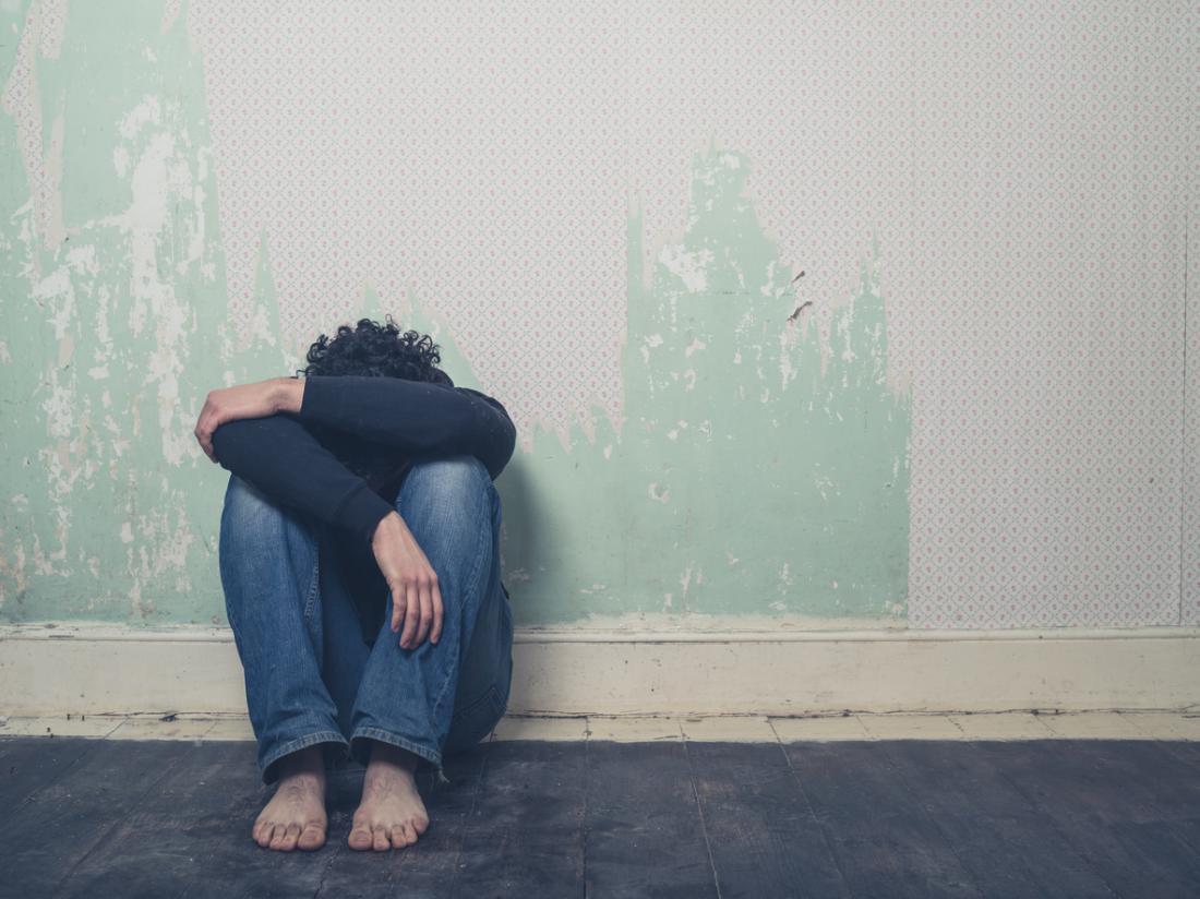 EKT kann Menschen helfen, deren Depression auf andere Behandlung nicht reagiert hat.