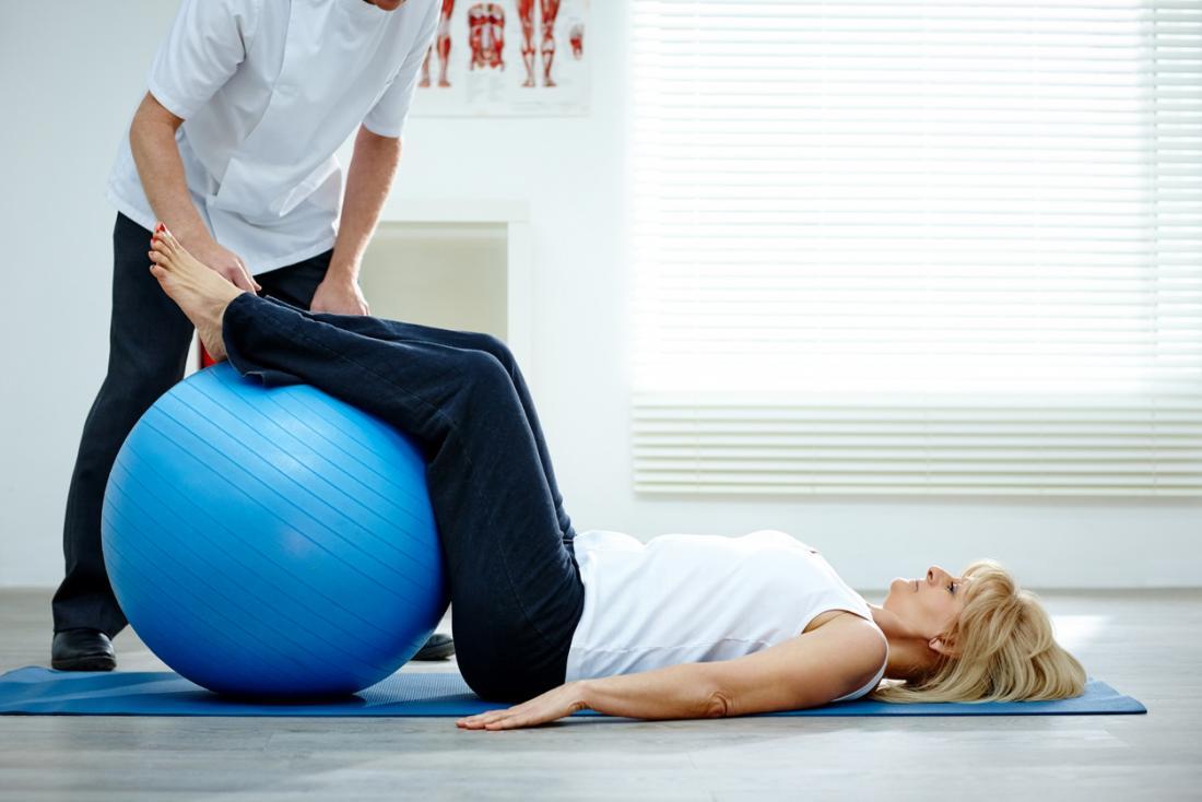 Fisioterapia.