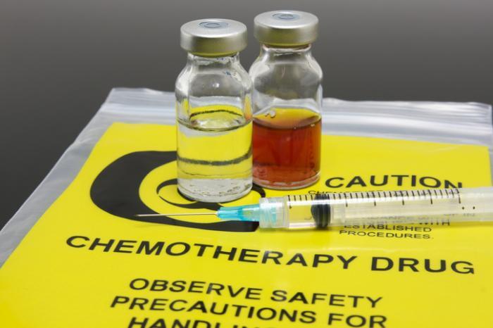 化学療法薬