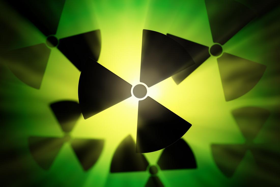 La radiation a de nombreux usages, mais elle peut être dangereuse si elle n'est pas gérée correctement.