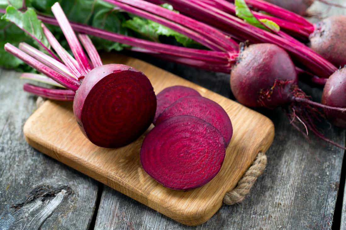 Rễ củ cải đỏ
