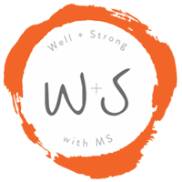 Dobrze i Mocno z logo MS