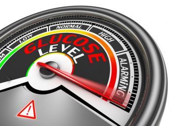Mức độ Glucose đáng báo động