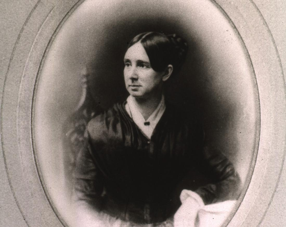 [Dorothea Dix]