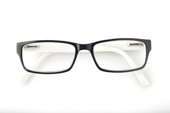 [Os óculos tratam a hipermetropia]