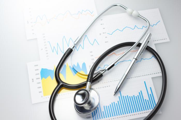 Tableaux médicaux