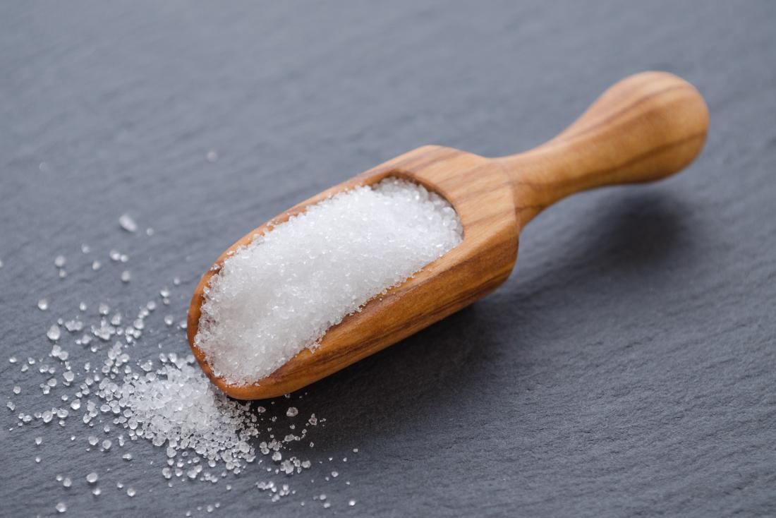 cucchiaio di zucchero