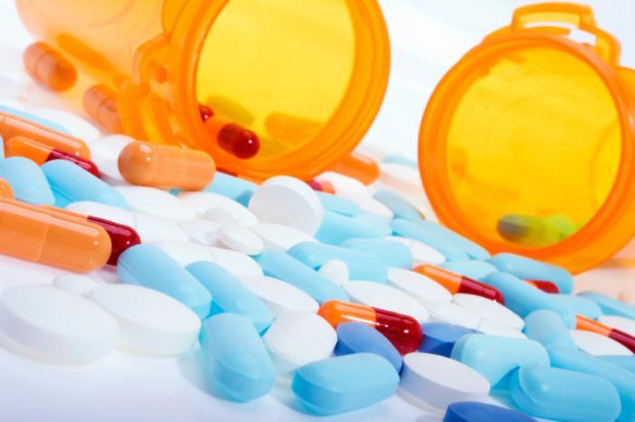 [Antibiotici]