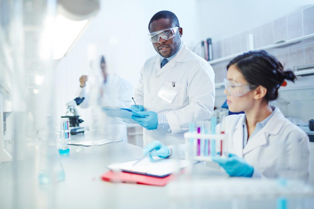 Os pesquisadores precisam revisar seu trabalho antes da publicação, para garantir que ele seja preciso e relevante.