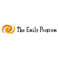 Das Logo des Emily-Programms