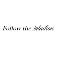Folge dem Intuition-Logo
