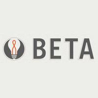 ベータロゴ
