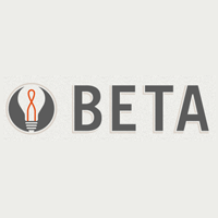 Logotipo BETA