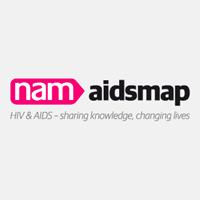 Logotipo do NAM