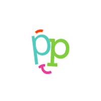 ポジティブピアーズのロゴ
