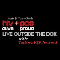 Logo di Justin's HIV Journal