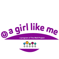 Un logo di Girl Like Me