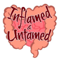 Logo Inflamed and Untamed