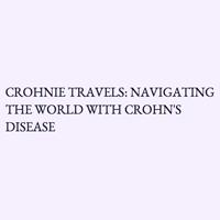 Crohnie Travelsのロゴ