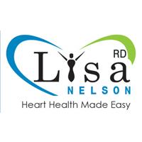 Lisa Nelson logotipo