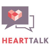 Logotipo do HeartTalk