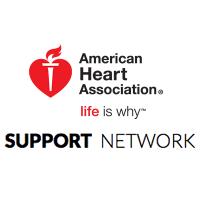 Logotipo da rede de suporte