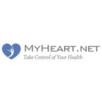 Logotipo da MyHeart