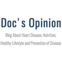 Logomarca da Doc's Opinion
