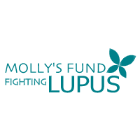 Logo del Molly's Fund Fighting Lupus