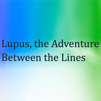 Lupus, il logo di Adventure Between the Lines