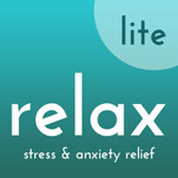 Logotipo do Relax Lite