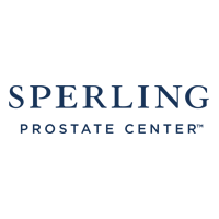Logotipo do Sperling Prostate Center