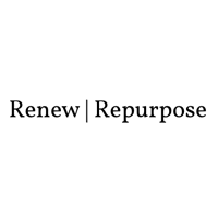 Renovar o logotipo de Repurpose