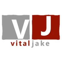 Лого на Vital Jake