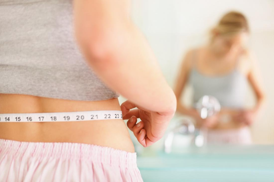 断続的な断食の減量